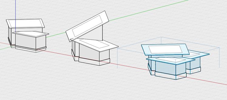 Autodesk FormIt: Dynamo's Overlapping Planes Building Script